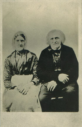 eBay Jacob and Hannah Umstead